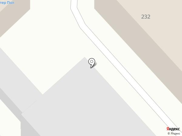 Нижегородский сайдинг-центр на карте Богородска