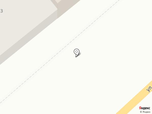 Богородский универмаг на карте Богородска