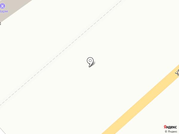 Шарм на карте Богородска