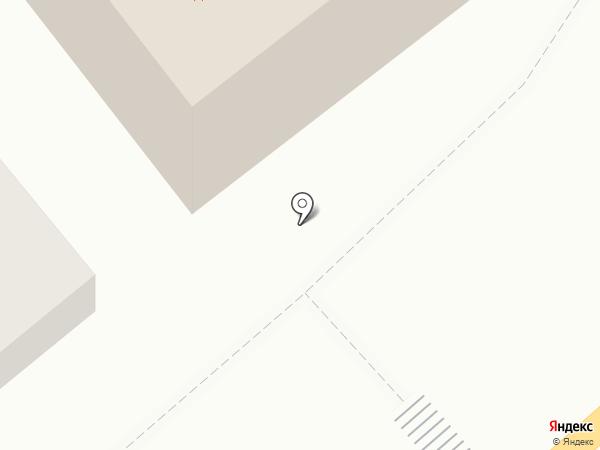ВсеЗнайка на карте Богородска