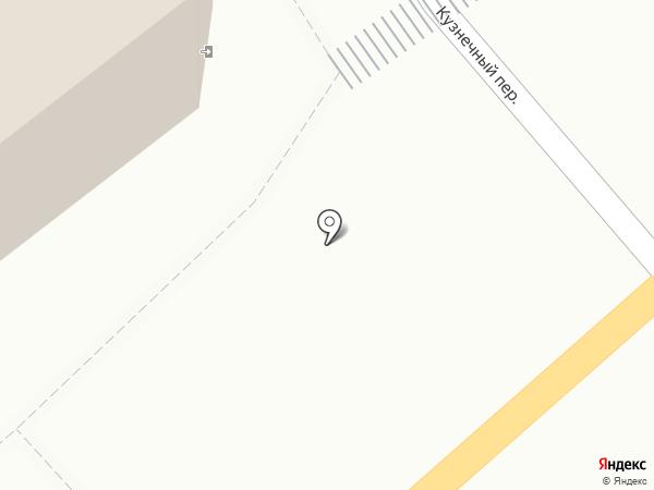 Регион на карте Богородска