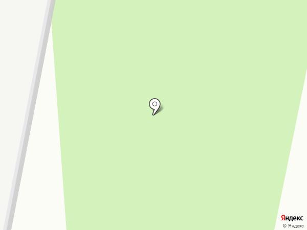 Динго-Строй на карте Богородска