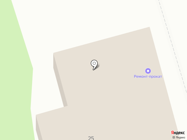 Сервисная компания на карте Богородска