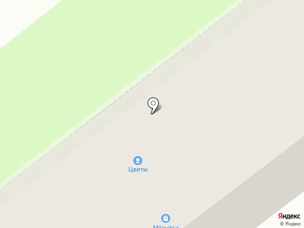 Лит.Ra на карте Богородска