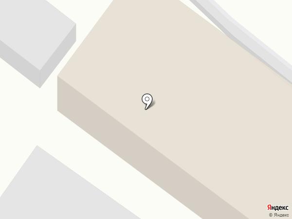 РИНГ на карте Богородска