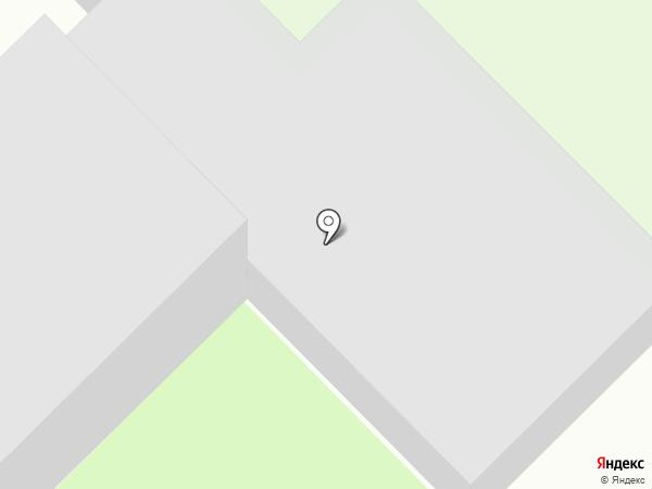 Родильный дом на карте Богородска