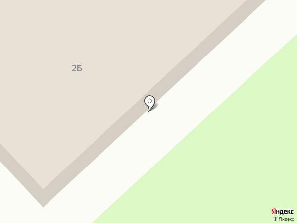 ЖКХ на карте Богородска