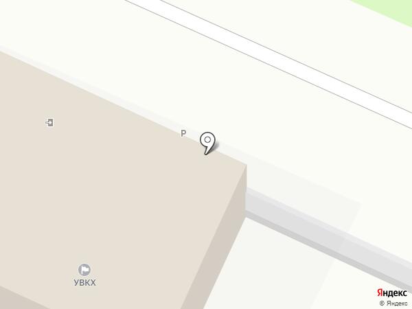 ВодЖилСервис на карте Богородска