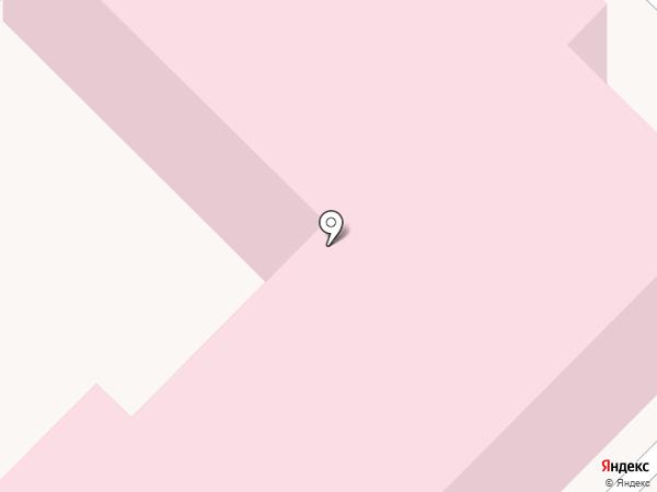 Богородская центральная районная больница на карте Богородска
