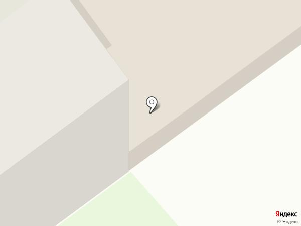 Киоск по продаже хлебобулочных изделий на карте Гидроторфа
