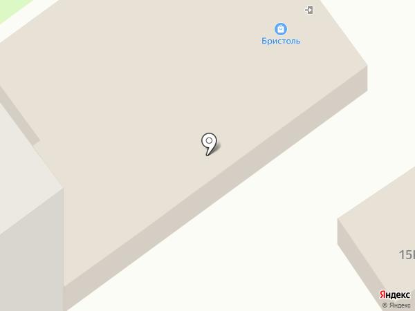Павловская курочка на карте Гидроторфа