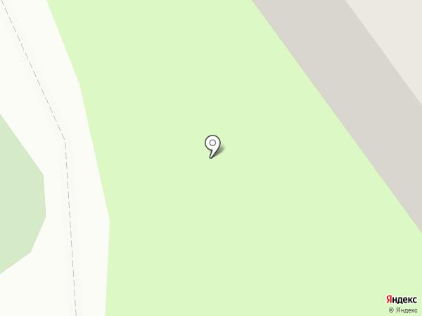 Магнит на карте Гидроторфа