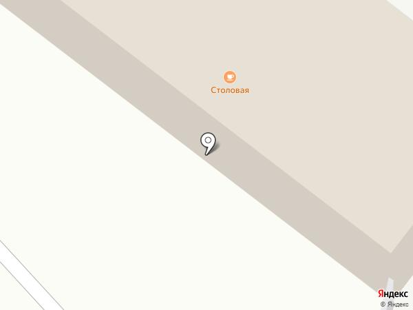 Богородское ПАП на карте Богородска