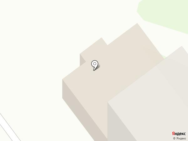Караван на карте Гидроторфа