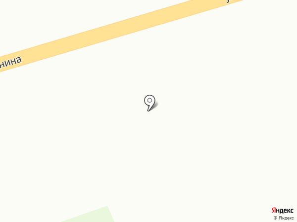 ТМК на карте Богородска