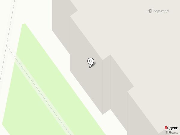 Сбербанк, ПАО на карте Гидроторфа