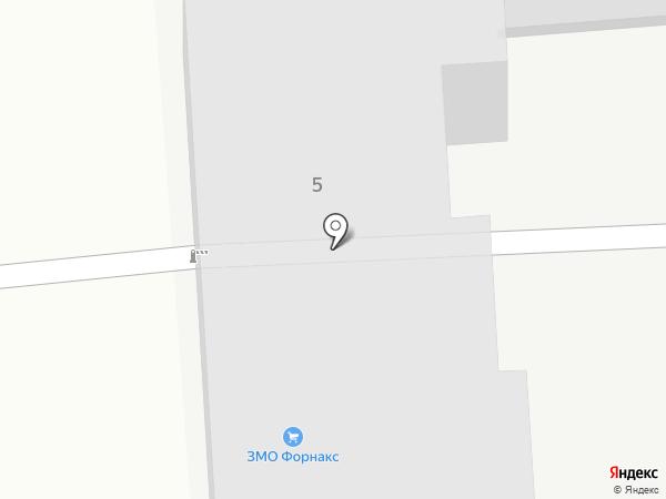 ЭДИАЛ ПЛАСТ на карте Дзержинска