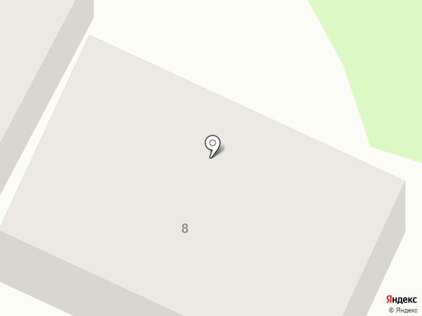 КомплектОптСтрой на карте Большого Козино