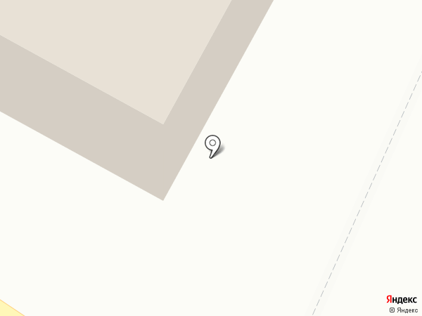 Пятерочка на карте Большого Козино