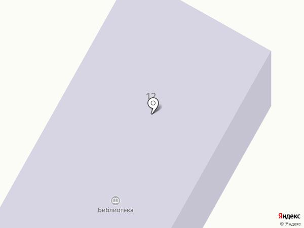 Город детства на карте Большого Козино