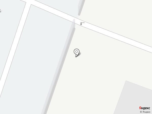 СтальКом на карте Нижнего Новгорода