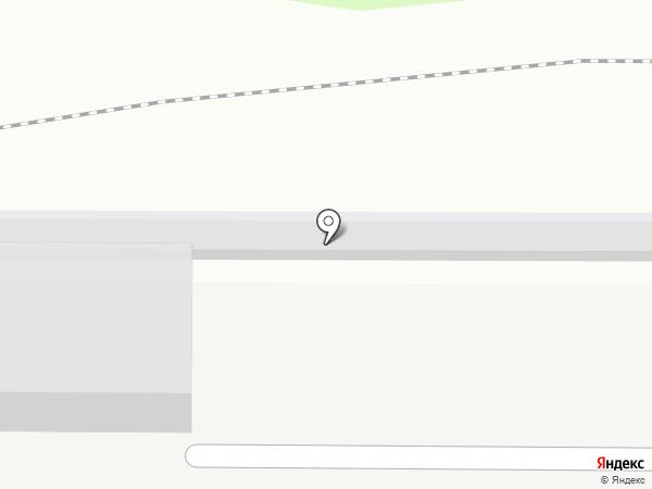 Шашлычная на карте Нижнего Новгорода
