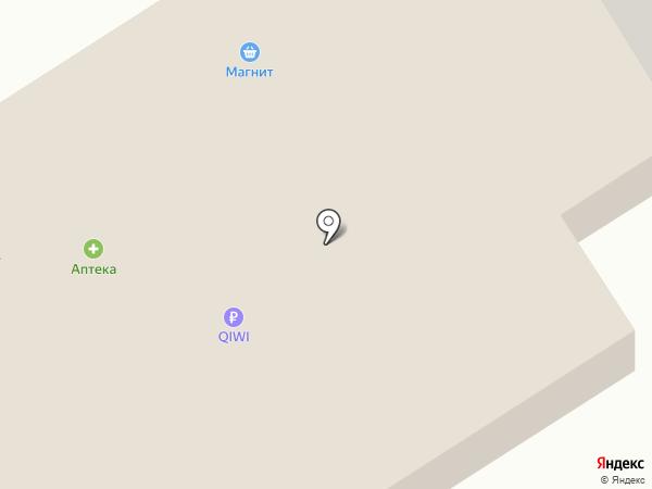 Банкомат, Почта Банк, ПАО на карте Нижнего Новгорода