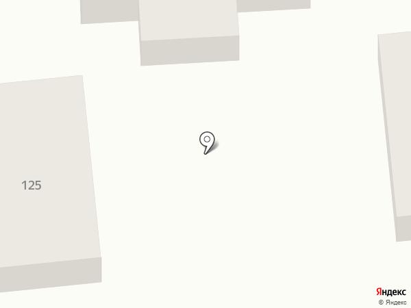 ФасадРемонтСтройСити на карте Нижнего Новгорода