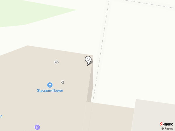Pelican на карте Нижнего Новгорода