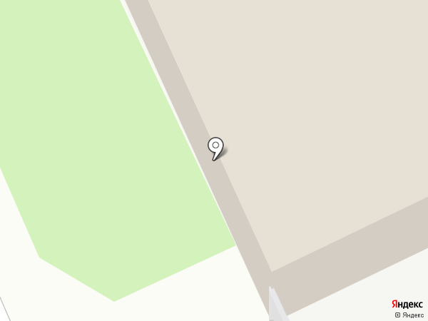 ИнТех на карте Нижнего Новгорода