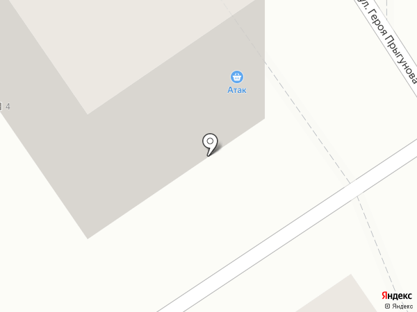 Магазин бижутерии на карте Нижнего Новгорода