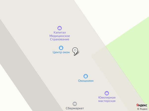 Деньги Поволжья на карте Нижнего Новгорода