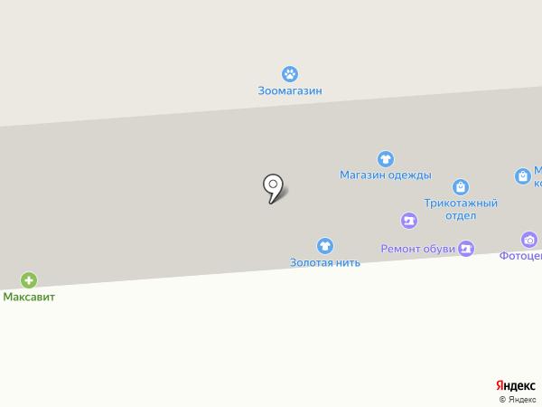 Страна игрушек на карте Нижнего Новгорода