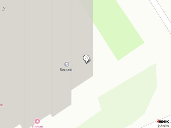 Твой дом на карте Нижнего Новгорода