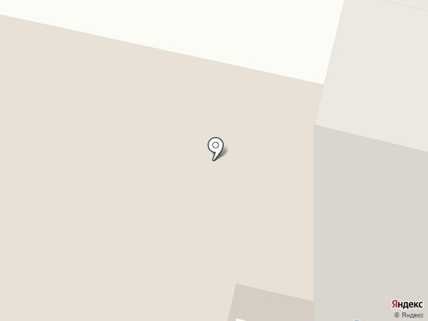 Мастерская по ремонту одежды на карте Нижнего Новгорода