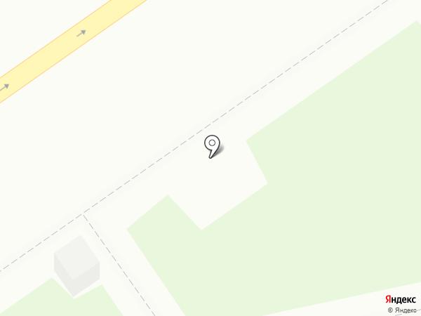 А.пирожкофф на карте Нижнего Новгорода