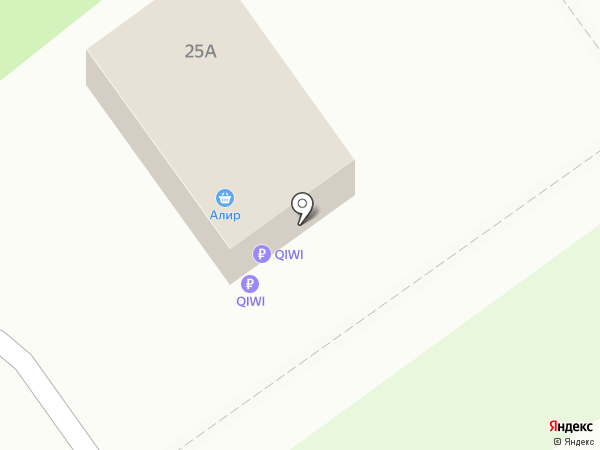 NGT на карте Нижнего Новгорода
