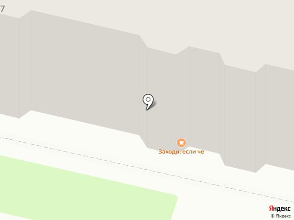 Экспресс заправка на карте Нижнего Новгорода