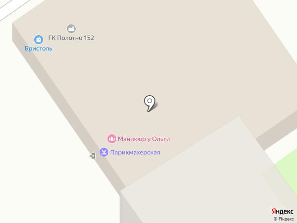 Региональный Центр Автотехнической Экспертизы на карте Нижнего Новгорода