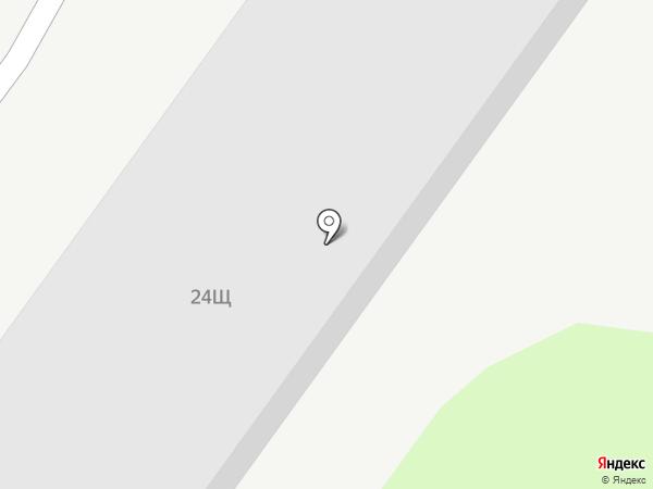 Торси НН на карте Нижнего Новгорода