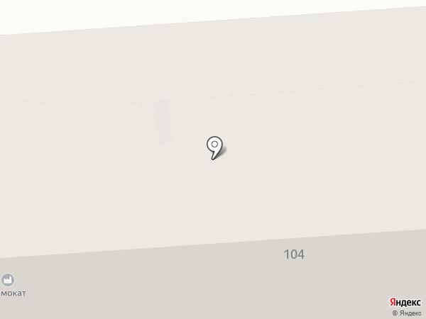 Аккумуляторы.рф на карте Нижнего Новгорода