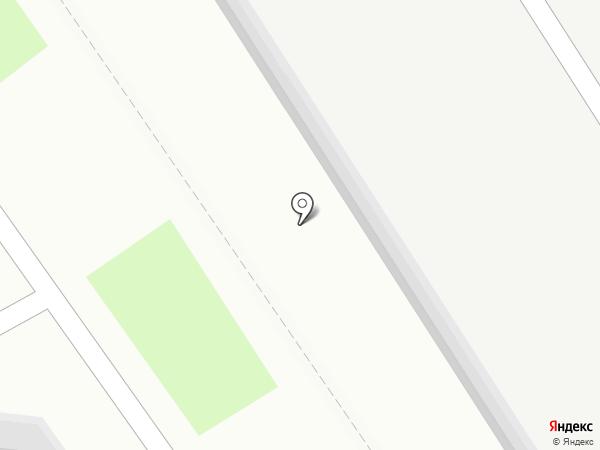 Магазин женской одежды на карте Нижнего Новгорода