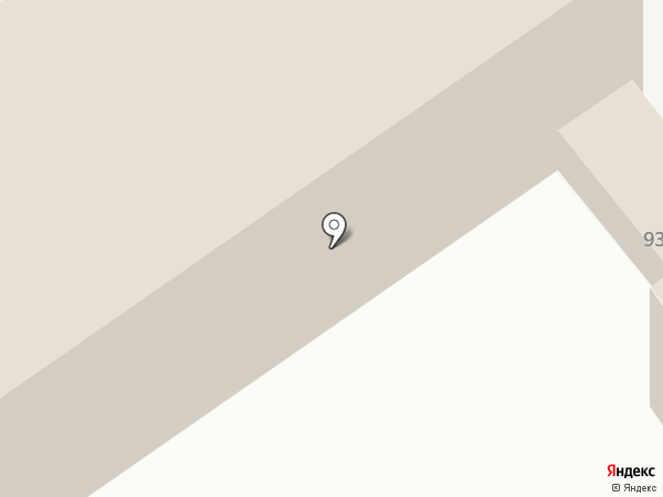 Теплообменник, ПАО на карте Нижнего Новгорода