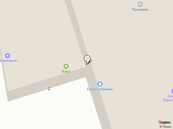 Теле2 на карте Нижнего Новгорода