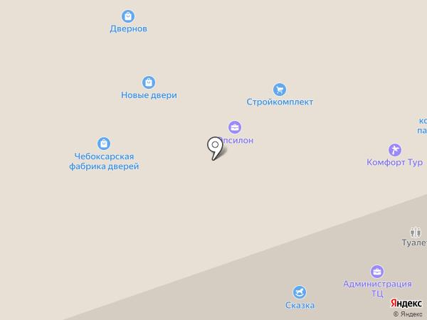 Династия на карте Нижнего Новгорода