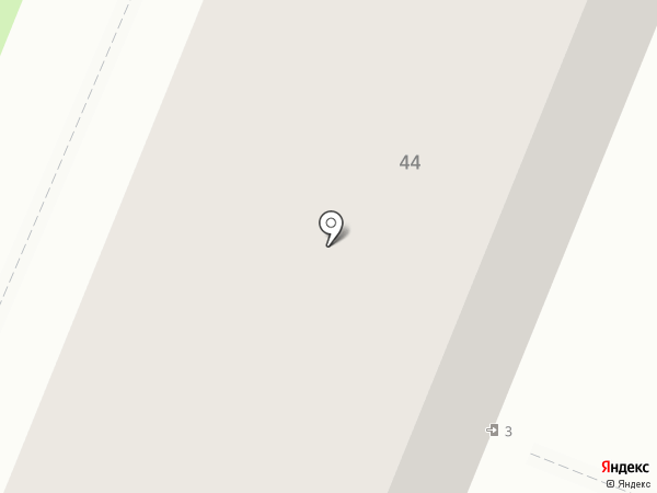 iLIKEapple на карте Нижнего Новгорода