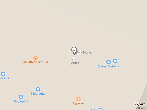 Аниме на карте Нижнего Новгорода