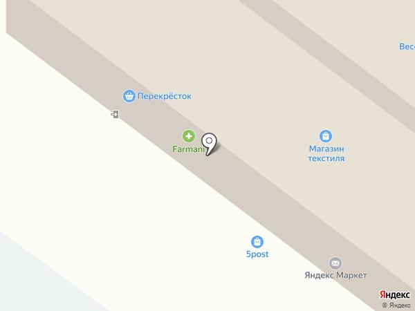 Банкомат, Сбербанк, ПАО на карте Нижнего Новгорода