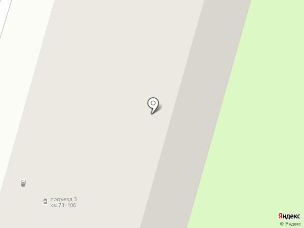 Kidsmebelnn на карте Нижнего Новгорода