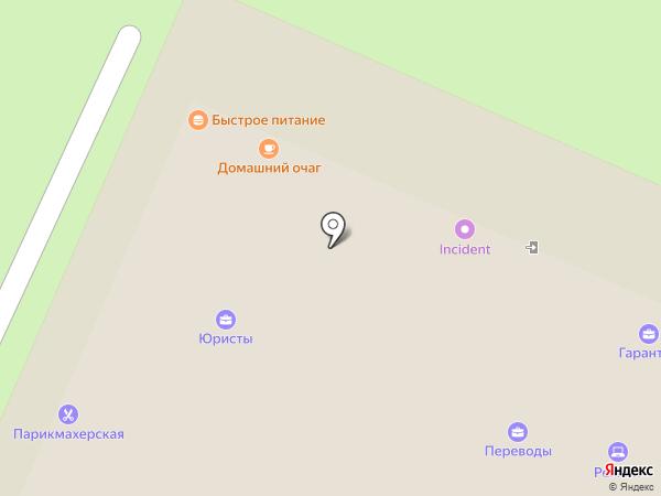 Ваши деньги на карте Нижнего Новгорода